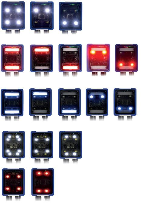 Matrix 220 opcje oświetlenia